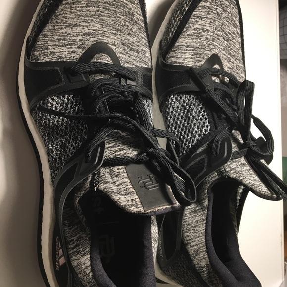 Adidas Dimensioni Pureboost X Le Donne 8 1/2 tHb6Ba